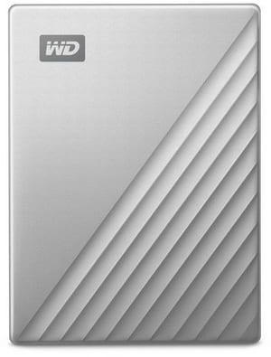 My Passport Ultra per Mac 2 TB
