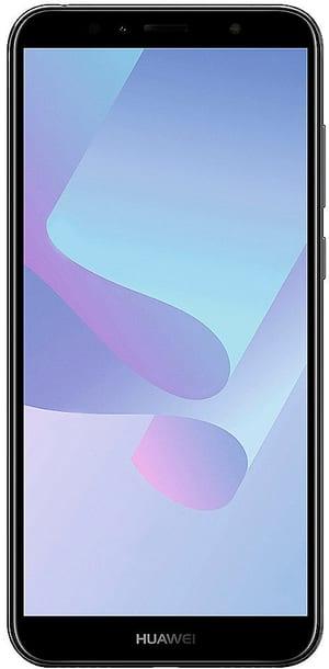 Y6 2018 Dual SIM 16GB bleu