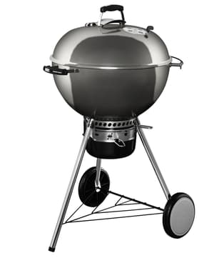 Holzkohlegrill MASTER-TOUCH GBS, 57 cm