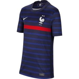 Home Shirt Replica Frankreich