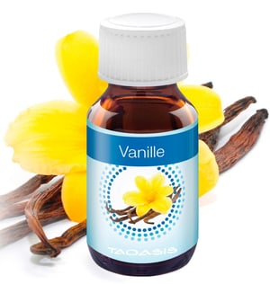 Vanille 3x 50 ml