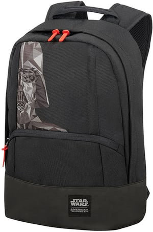 Star Wars Backpack S - Darth Vader Geometric