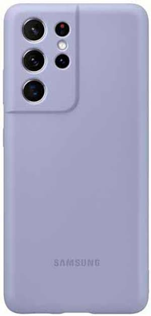 Silicone Cover Violet