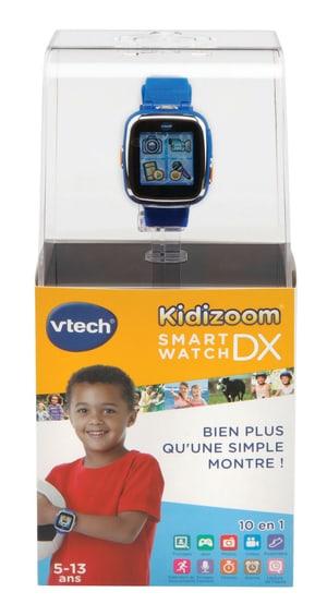 Vtech Kidzoom Smartwatch bleue (F)