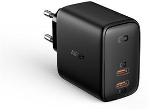 USB-Wandladegerät PA-B4 65W 2-Port