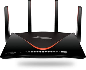 XR700-100EUS Nighthawk Pro Gaming WLAN Router