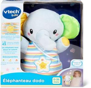 Éléphanteau Dodo FR