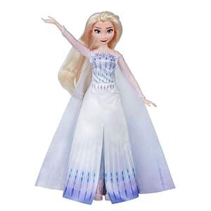Frozen 2 Elsa Sing (DE)