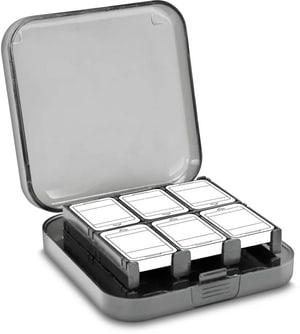 Multi Game Case