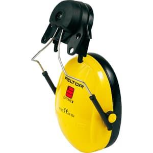3M protection pour casque C700. 26dB