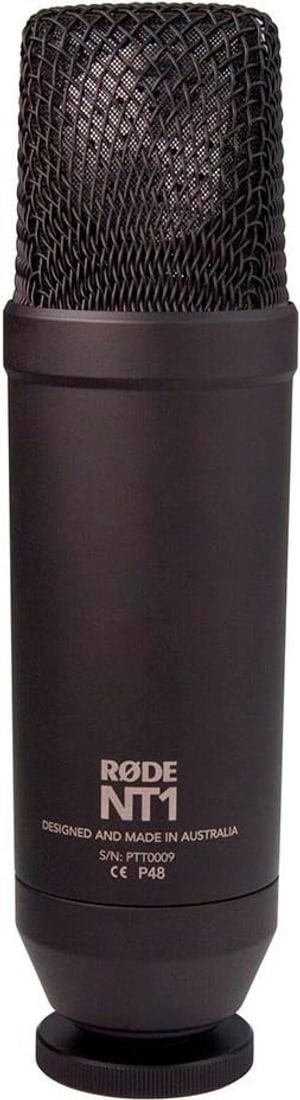 NT1 Kit, Condensatore Microfoni diaframa largo