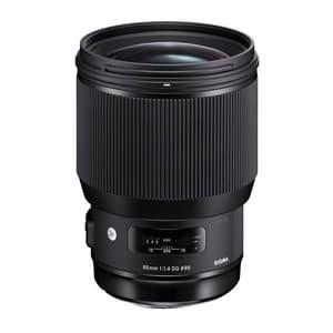 85mm F1.4 DG HSM Nikon