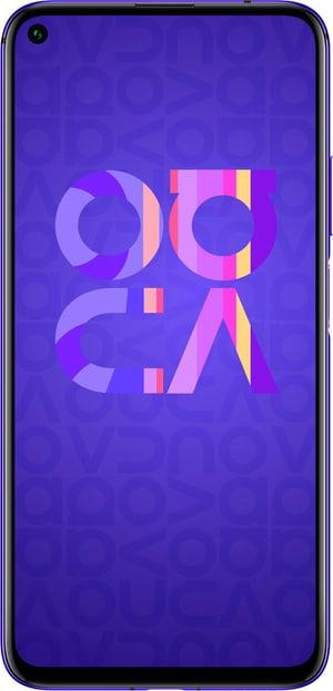 Nova 5T purple