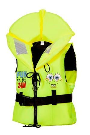 100N Freedom  Sponge Bob