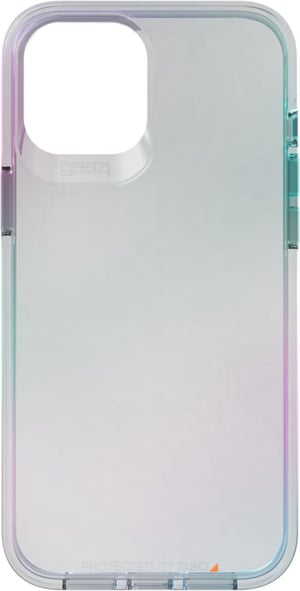 Crystal Palace  Fred iPhone 12 Pro Max Iridescent