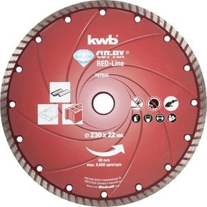 Red-Line DIAMANT Trennscheiben, ø 230 mm