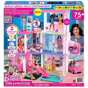Traumvilla, Puppenhaus, Barbie Traum-Haus mit Zubehör