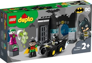 DUPLO Batcaverna 10919