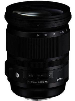 Sigma 24-105mm F4,0 DG HSM Art pour Cano