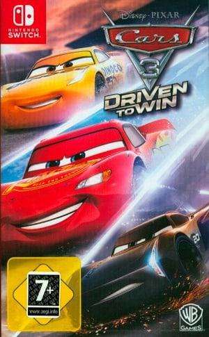 NSW - Cars 3 D