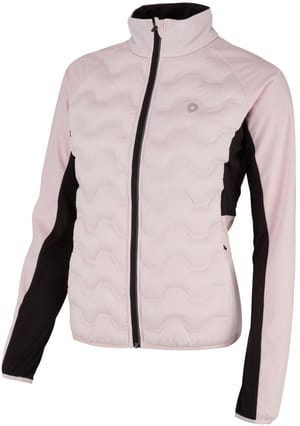 Damen-Stepp-Jacke