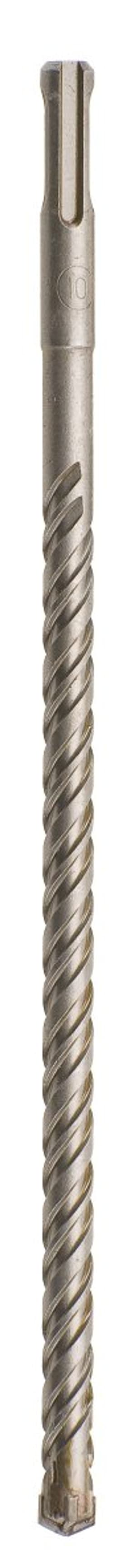 Hammerbohrer, 460/400 mm, ø 10 mm