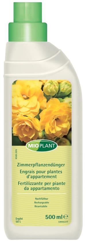 Zimmerpflanzendünger, 500 ml