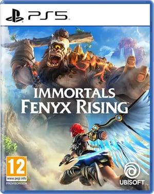 PS5 - Immortals - Fenyx Rising