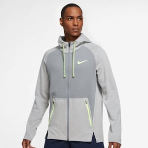 Therma-Fit Novelty FZ Training Hoodie