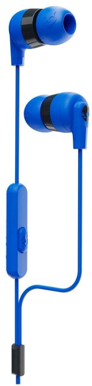 Ink'd+ - Cobalt Blue