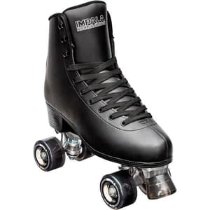 Quad Skate Black