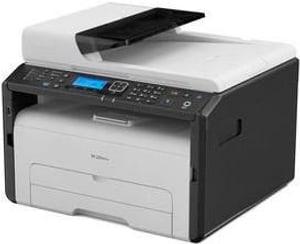 SP 220SNw schwarz-weiss Drucker / Kopierer / Scanner