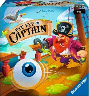 Eye, Eye Captain