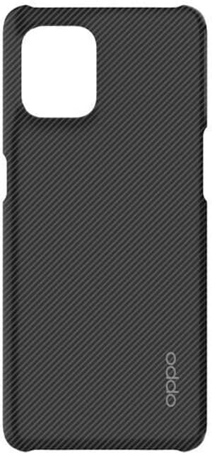 Find  X3 Pro  Hard-Cover aus Kevlar  Cover Kevlar(Fibre) black