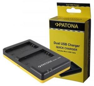 Chargeur batterie NP-FZ100