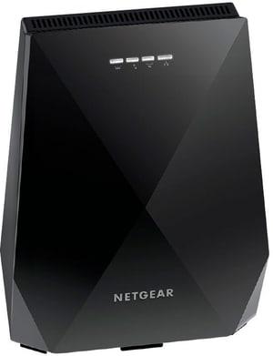 EX7700-100PES Nighthawk X6 AC2200 Tri-Band WiFi Mesh Extender