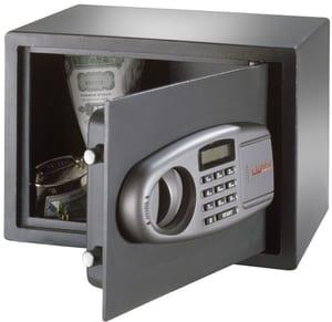 Conteneurs pour valeurs VT-SB 250 E