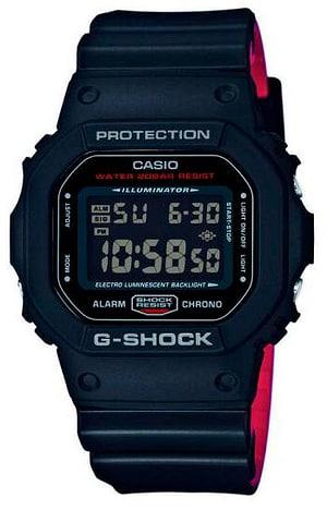 orologio DW-5600HR-1ER