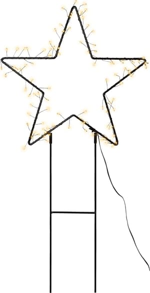 LED Sterne Barlumi 80cm