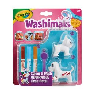 Washimals Dogs