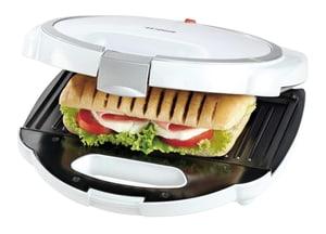"""Sandwich Toaster """"Tasty Toast"""""""
