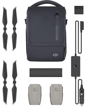 Mavic 2 Fly More Kit Pack d'accessoires