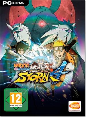PC - Naruto Shippuden: Ultimate Ninja Storm 4 - D/F/I