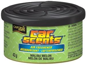 California Scents Car Malibu Melon