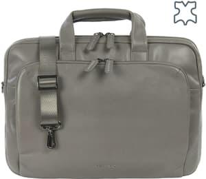 "One Premium Slim - Bag für MacBook Pro 15"" - Grau"