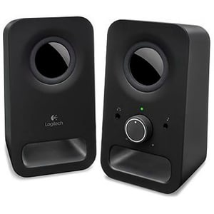 Z-150 Speaker nero