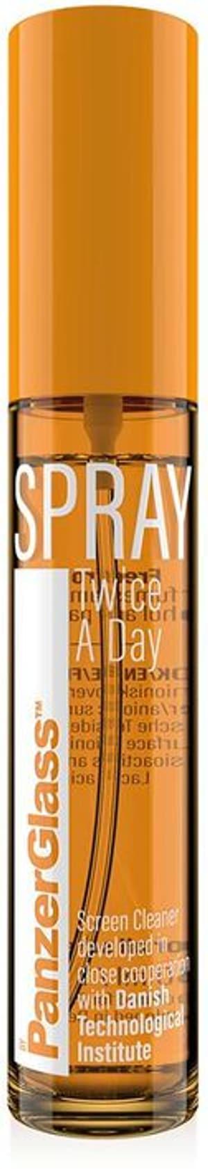 Spray - twice a day 30ml