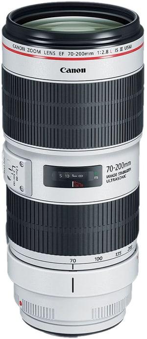 EF 70-200mm F2.8 L IS III USM