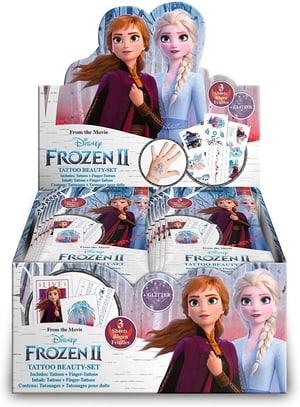 Craze Frozen Foilbag Tattoo Set