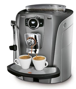 L-MACHINE A CAFE AUTOMATIQUE TALEA GIRO